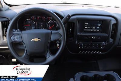 2020 Chevrolet Silverado 6500 Crew Cab DRW 4x4, Chipper Body #LH388825 - photo 25