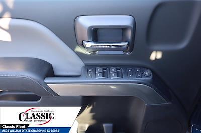 2020 Chevrolet Silverado 6500 Crew Cab DRW 4x2, Cadet Stake Bed #LH594732 - photo 21