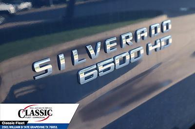 2020 Chevrolet Silverado 6500 Crew Cab DRW 4x2, Cadet Stake Bed #LH594732 - photo 13