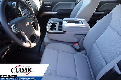 2020 Chevrolet Silverado 6500 Crew Cab DRW 4x2, Cadet Stake Bed #LH594732 - photo 14