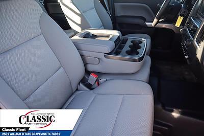 2020 Chevrolet Silverado 6500 Crew Cab DRW 4x2, Cadet Stake Bed #LH594732 - photo 15