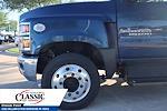 2020 Chevrolet Silverado 6500 Crew Cab DRW 4x2, Cadet Stake Bed #LH594732 - photo 11