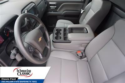2020 Chevrolet Silverado 6500 Regular Cab DRW 4x4, Chipper Body #LH595665 - photo 12