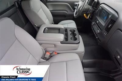 2020 Chevrolet Silverado 6500 Regular Cab DRW 4x4, Chipper Body #LH595665 - photo 13
