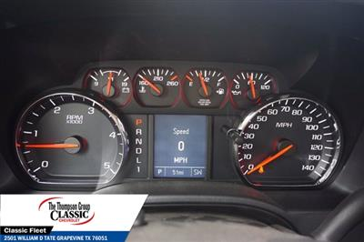 2020 Chevrolet Silverado 6500 Regular Cab DRW 4x4, Chipper Body #LH595665 - photo 14