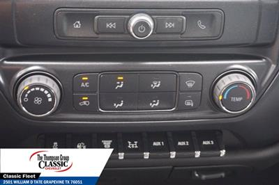 2020 Chevrolet Silverado 6500 Regular Cab DRW 4x4, Chipper Body #LH595665 - photo 17