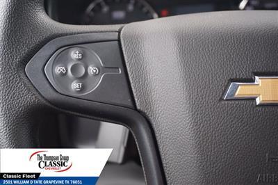 2020 Chevrolet Silverado 6500 Regular Cab DRW 4x4, Chipper Body #LH595665 - photo 18