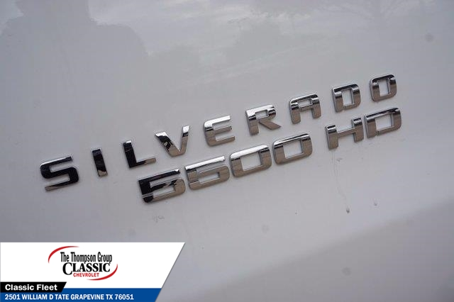 2020 Chevrolet Silverado 5500 Crew Cab DRW 4x4, Knapheide KMT Mechanics Body #LH856402 - photo 28
