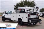 2020 Chevrolet Silverado 5500 Crew Cab DRW 4x4, Knapheide KMT Mechanics Body #LH856402 - photo 7