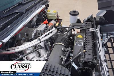 2020 Chevrolet Silverado 5500 Crew Cab DRW 4x4, RhinoPro Truck Outfitters Contractor Body #LH866279 - photo 30