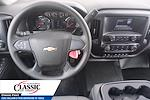 2020 Silverado 5500 Crew Cab DRW 4x4,  RhinoPro Truck Outfitters Contractor Body #LH866279 - photo 22