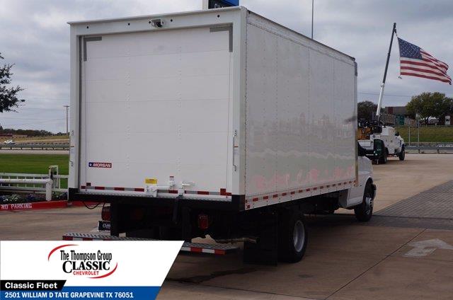 2020 Chevrolet Express 3500 DRW 4x2, Morgan Cutaway Van #LN013800 - photo 1