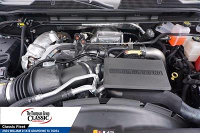 2021 Chevrolet Silverado 3500 Crew Cab AWD, Royal Utility Crane Body Mechanics Body #MF130575 - photo 36