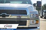 2021 Silverado 5500 Crew Cab DRW 4x2,  Royal Truck Body Service Body #MH626926 - photo 10
