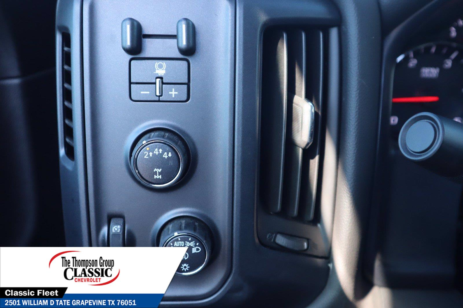 2021 Chevrolet Silverado 5500 Crew Cab DRW 4x4, Palfinger PAL Pro 39 Mechanics Body #MH671088 - photo 23