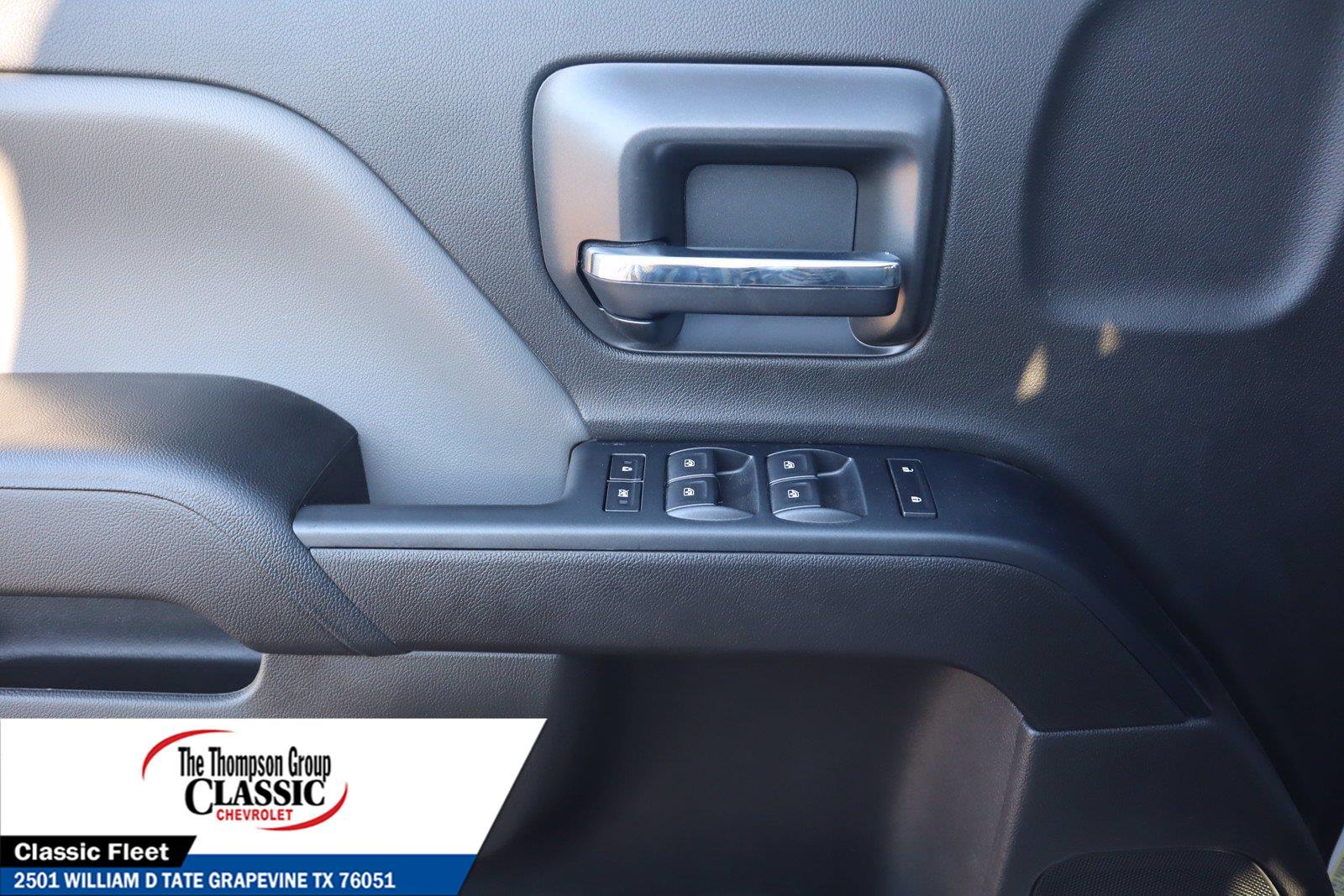 2021 Chevrolet Silverado 5500 Crew Cab DRW 4x4, Palfinger PAL Pro 39 Mechanics Body #MH671088 - photo 25
