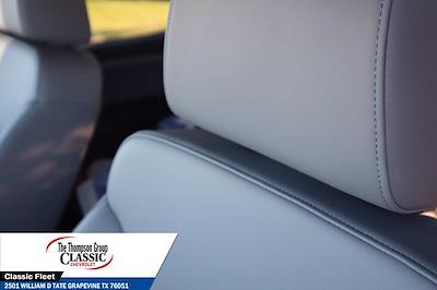 2021 Chevrolet Silverado 5500 Crew Cab DRW 4x4, Palfinger PAL Pro 39 Mechanics Body #MH671088 - photo 18