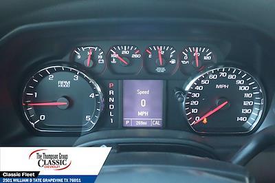 2021 Chevrolet Silverado 5500 Crew Cab DRW 4x4, Palfinger PAL Pro 39 Mechanics Body #MH671088 - photo 19