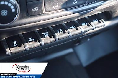 2021 Chevrolet Silverado 5500 Crew Cab DRW 4x4, Palfinger PAL Pro 39 Mechanics Body #MH671088 - photo 22