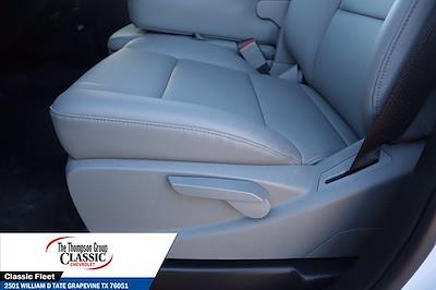 2021 Chevrolet Silverado 5500 Crew Cab DRW 4x4, Palfinger PAL Pro 39 Mechanics Body #MH671088 - photo 24