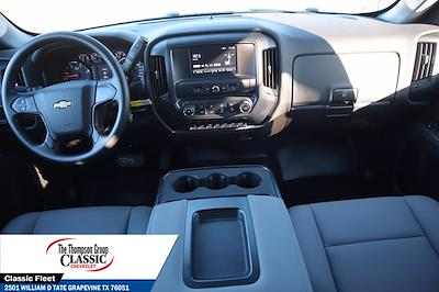 2021 Chevrolet Silverado 5500 Crew Cab DRW 4x4, Palfinger PAL Pro 39 Mechanics Body #MH671088 - photo 26