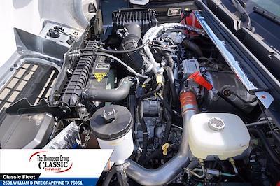 2021 Chevrolet Silverado 5500 Crew Cab DRW 4x4, Palfinger PAL Pro 39 Mechanics Body #MH671088 - photo 29