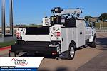 2021 Chevrolet Silverado 5500 Crew Cab DRW 4x4, Palfinger PAL Pro 39 Mechanics Body #MH671088 - photo 2