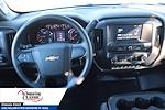 2021 Chevrolet Silverado 5500 Crew Cab DRW 4x4, Palfinger PAL Pro 39 Mechanics Body #MH671088 - photo 27