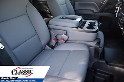 2021 Chevrolet Silverado 5500 Crew Cab DRW 4x4, Knapheide KMT Mechanics Body #MH671089 - photo 5