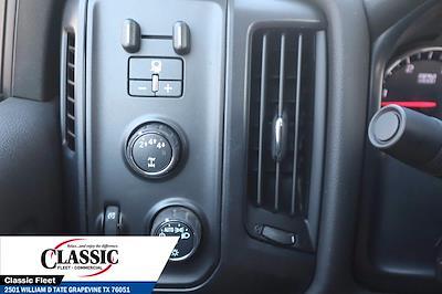 2021 Chevrolet Silverado 5500 Crew Cab DRW 4x4, Knapheide KMT Mechanics Body #MH671089 - photo 9