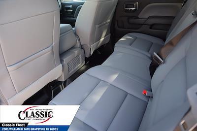 2021 Chevrolet Silverado 5500 Crew Cab DRW 4x4, Knapheide KMT Mechanics Body #MH671089 - photo 15