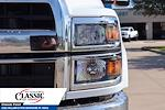 2021 Chevrolet Silverado 5500 Crew Cab DRW 4x4, Knapheide KMT Mechanics Body #MH671089 - photo 3