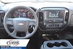 2021 Chevrolet Silverado 5500 Crew Cab DRW 4x4, Knapheide KMT Mechanics Body #MH671089 - photo 13