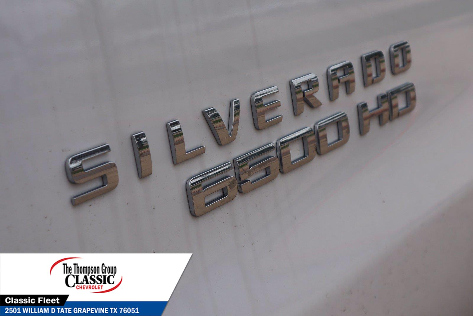 2021 Chevrolet Silverado 6500 Crew Cab DRW 4x4, Palfinger PAL Pro 43 Mechanics Body #MH843665 - photo 18