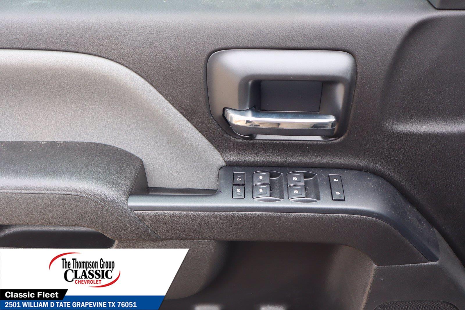2021 Chevrolet Silverado 6500 Crew Cab DRW 4x4, Palfinger PAL Pro 43 Mechanics Body #MH843665 - photo 27