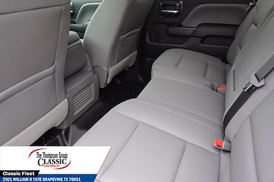 2021 Chevrolet Silverado 6500 Crew Cab DRW 4x4, Palfinger PAL Pro 43 Mechanics Body #MH843665 - photo 32