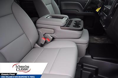 2021 Chevrolet Silverado 6500 Crew Cab DRW 4x4, Palfinger PAL Pro 43 Mechanics Body #MH843665 - photo 20