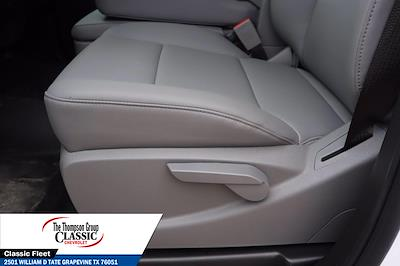 2021 Chevrolet Silverado 6500 Crew Cab DRW 4x4, Palfinger PAL Pro 43 Mechanics Body #MH843665 - photo 28