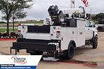 2021 Chevrolet Silverado 6500 Crew Cab DRW 4x4, Palfinger PAL Pro 43 Mechanics Body #MH843665 - photo 2