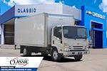 2021 LCF 4500 Regular Cab 4x2,  Knapheide KVA Dry Freight #MS204813 - photo 1