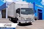 2021 LCF 4500 Regular Cab 4x2,  Knapheide KVA Dry Freight #MS204992 - photo 1