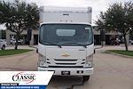 2021 LCF 4500 Regular Cab 4x2,  Knapheide KVA Dry Freight #MS204992 - photo 4