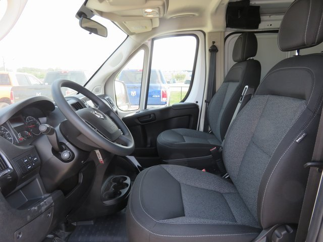 2018 ProMaster 1500 Standard Roof FWD,  Empty Cargo Van #D18041 - photo 20