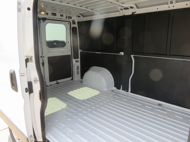 2018 ProMaster 1500 Standard Roof FWD,  Empty Cargo Van #D18041 - photo 23
