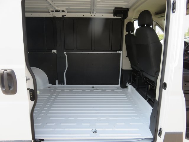 2018 ProMaster 1500 Standard Roof FWD,  Empty Cargo Van #D18041 - photo 24
