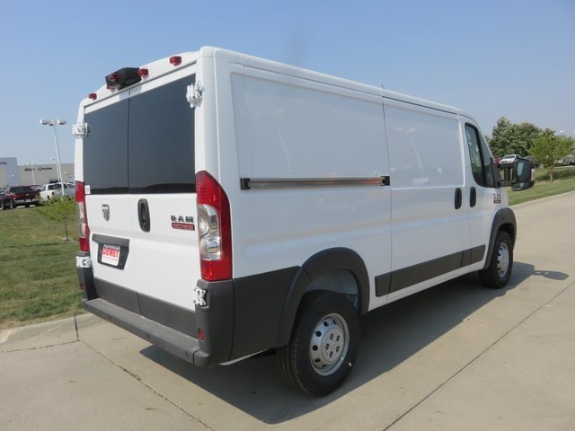 2018 ProMaster 1500 Standard Roof FWD,  Empty Cargo Van #D18041 - photo 6