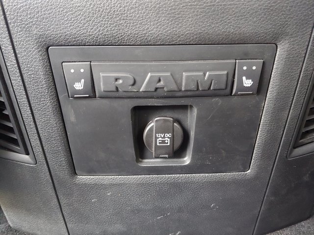 2018 Ram 2500 Crew Cab 4x4,  Pickup #D181026 - photo 26