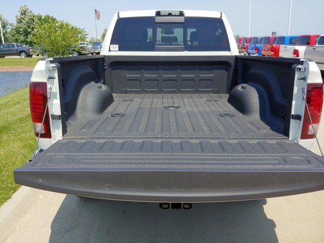 2018 Ram 2500 Crew Cab 4x4,  Pickup #D181026 - photo 28