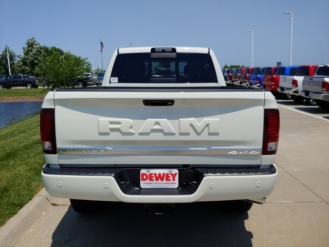 2018 Ram 2500 Crew Cab 4x4,  Pickup #D181026 - photo 6