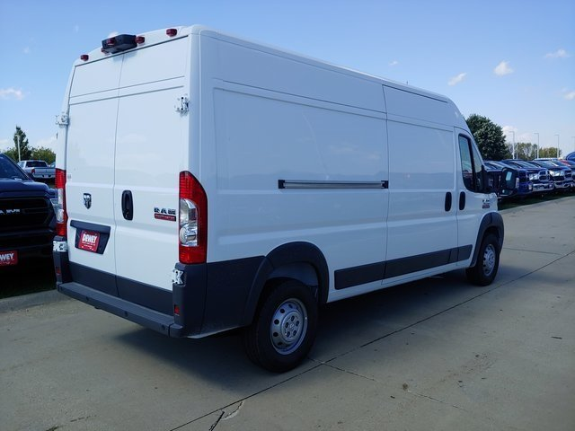 2018 ProMaster 2500 High Roof FWD,  Empty Cargo Van #D181044 - photo 6